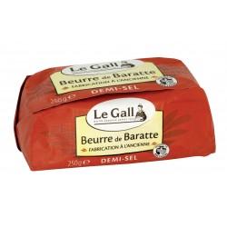 Muštas sūdytas bretoniškas...
