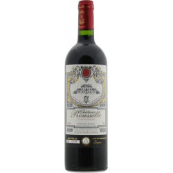 CHATEAU ROUSSELLE Tradition 1-er Bourgeois