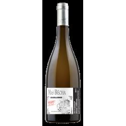 Baltasis Mas Bécha vynas  EXCELLENCE  2017