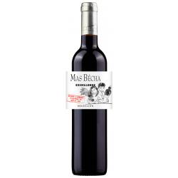 Raudonasis Mas Bécha vynas EXCELLENCE 2016