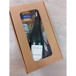 Šventinis rinkinys - Champagne