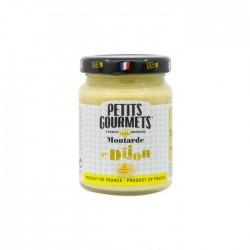 Garstyčios Dijon Petits Gourmets, 100 g