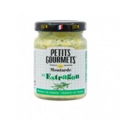 Garstyčios Petits Gourmets su peltrūnu, 100 g