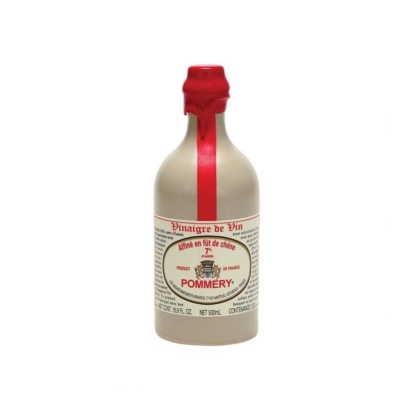 Brandintas vyno actas Pommery, 7 %, 500 ml