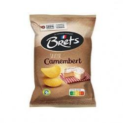 BRETS bulvių traškučiai  su...