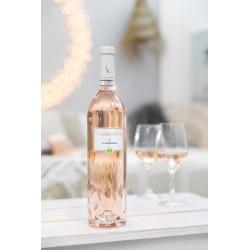 Ekologiškas rožinis vynas...