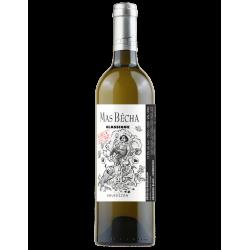Mas Bécha - Baltasis vynas...