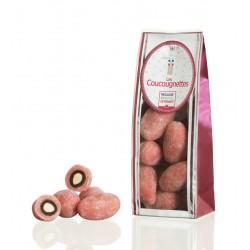 Coucounettes - avietiniai saldainai (135 g)