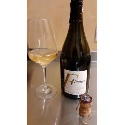 Fluence - biodinamine šampanas