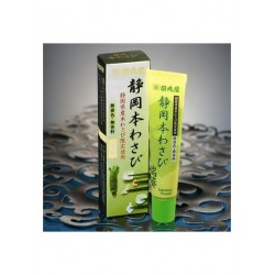 Nishikidôri - Hon Wasabi pasta