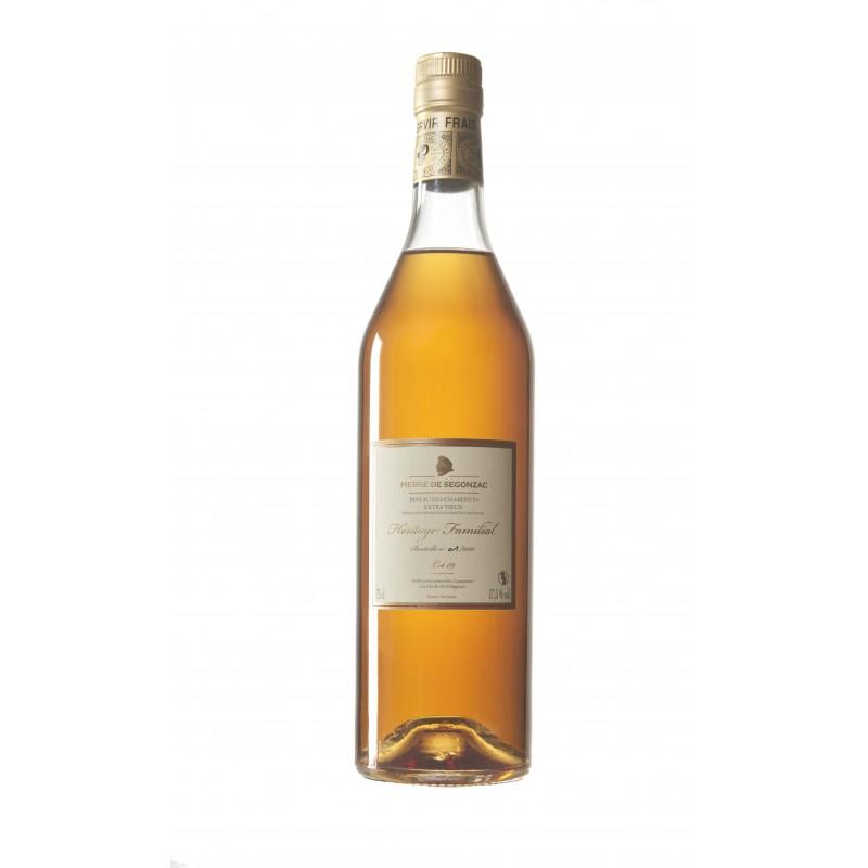 "Likerinis vynas ""Pineau des Charentes"" Pierre de Segonzac šeimos paveldas (17,5 %)(0,75 l)"