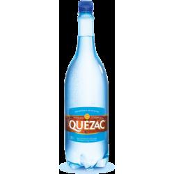 Gazuotas mineralinis vanduo Quezac