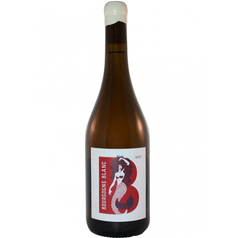 Baltasis Burgundijos regiono vynas 2017 su saugoma kilmės vietos nuoroda (AOP) (13 %) (0,75 l)
