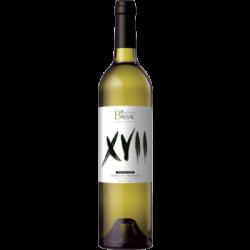 Baltasis ekologiškas vynas...