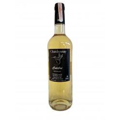 Baltasis Chardonnay veislės...