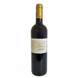 Raudonasis vynas Cuvée...