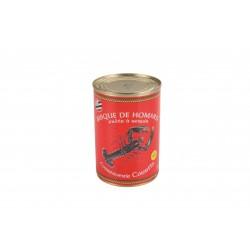 Tiršta omarų sriuba