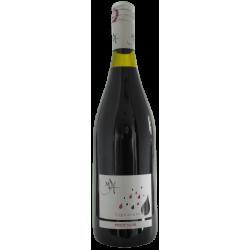 Raudonasis MAISON ALBERT vynas Signature Pinot Noir (13,5 %) (0,75 l)