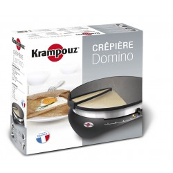 Elektrinė blynelių kepyklė Krampouz domino