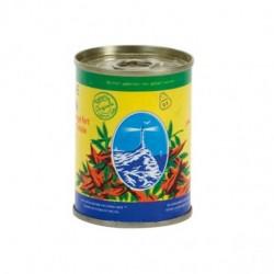 Harissa aštrus padažas Phare Cap bon (135 g)