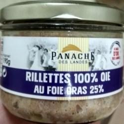 Rupusis žąsienos paštetas (25 % kepenėlių)