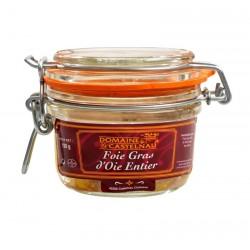 Žąsų kepenėlės Foie gras d'oie