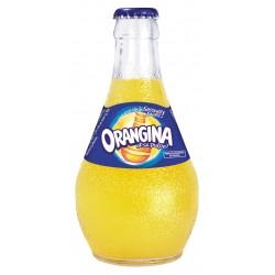 Gaivusis gėrimas Orangina