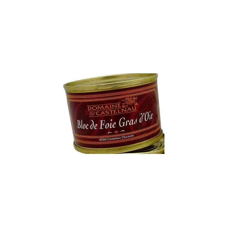 Nesmulkintos žąsienos kepenėlės Foie gras d'oie