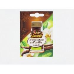 Burbono vanilės ekstraktas...