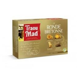 Bretoniškų sausainių rinkinys      TRAOU MAD La ronde bretonne