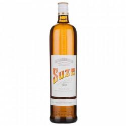 Aperityvo gėrimas SUZE iš laukinių gencijonų