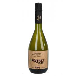 Šampanas  Champagne Brocard Pierre  Contrée Noire
