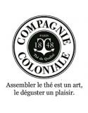 Compagnie Coloniale arbata