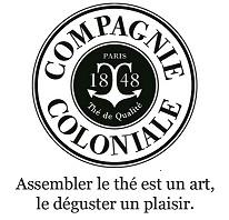 Compagnie Coloniale prancūziška arbata žolelės kinija šri lanka ceilonas puodelis